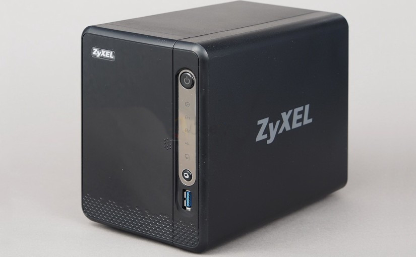 RSync Support on Zyxel nsa325-v2 NAS – U'JE·LANG
